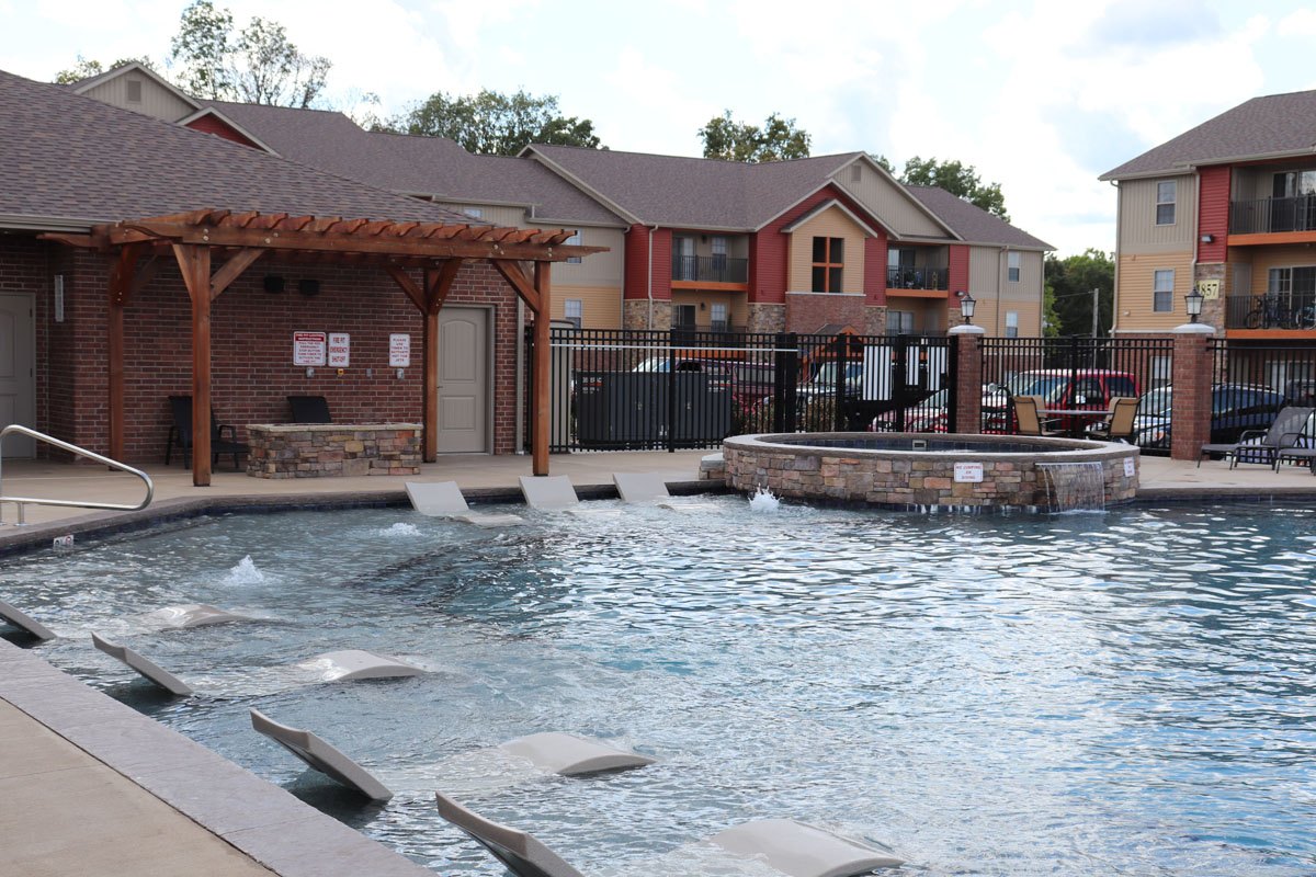 Photo Gallery The Lodges At Rolla